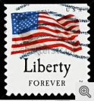 Cancelled Stamp