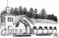 Church_Line_Drawing