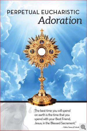 Perpetual Adoration
